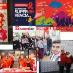 El JIS celebra el dia Mundial de la Sida